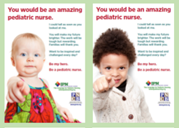 Two of the Available IPN Posters